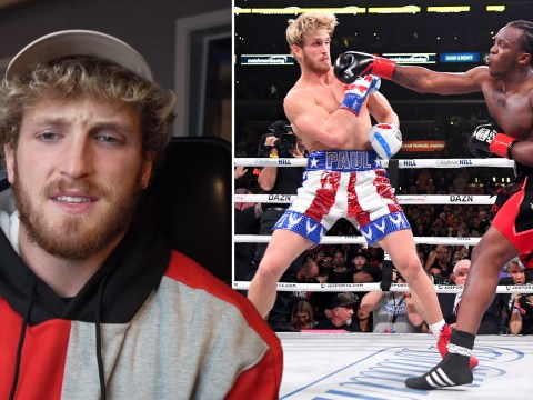 Logan Paul's boxing appeal denied after KSI loss as he fumes over referee's 'ridiculous' decisions
