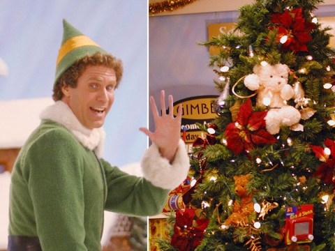 Sorry Will Ferrell, Elf is the most overrated Christmas film of all time