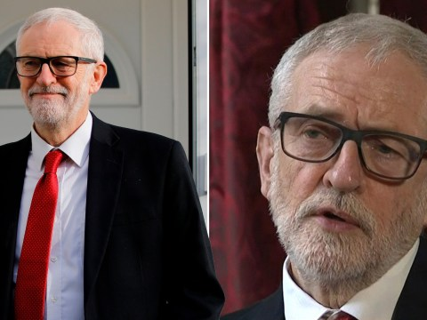 Jeremy Corbyn to stay on as Labour leader 'until early next year' after election defeat