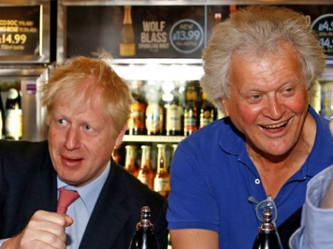 Wetherspoons boss £44,000,000 richer after Tory election win