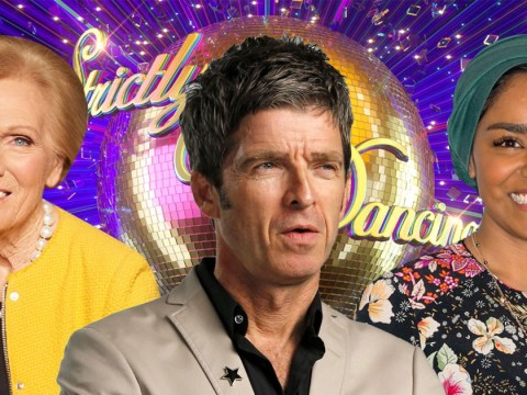 8 celebrities who said no to Strictly Come Dancing