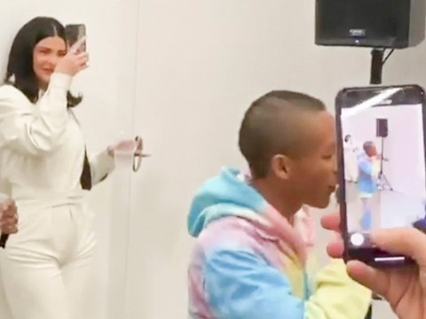 Kylie Jenner and Justin Bieber singing Rise and Shine together is the duet we definitely needed