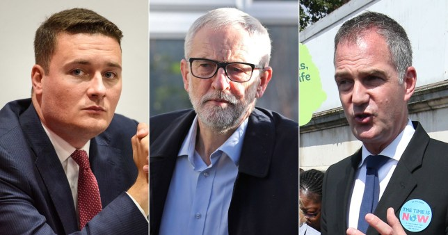 Labour MPs demand Jeremy Corbyn resigns immediately after 'catastrophic' defeat