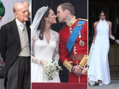 The Royal Family's highs and lows of the last decade