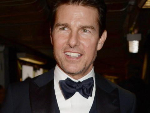 Tom Cruise looks ready to take Top Gun: Maverick to new heights as poster drops ahead of trailer release
