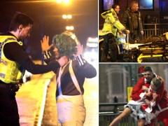 Drunken elves and snowmen cause carnage on Leeds pub crawl