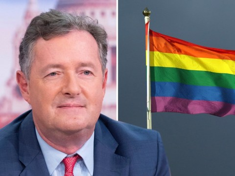 Piers Morgan claims he's 'popular in gay clubs' after Good Morning Britain viewer urges him to 'come out'