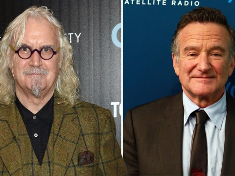 Billy Connolly recalls final conversation with 'haggard' Robin Williams days before tragic death
