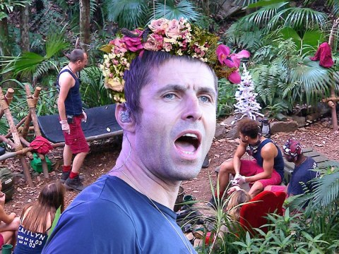 Liam Gallagher once rejected I'm A Celeb offer as life fell apart but he could be up for Strictly