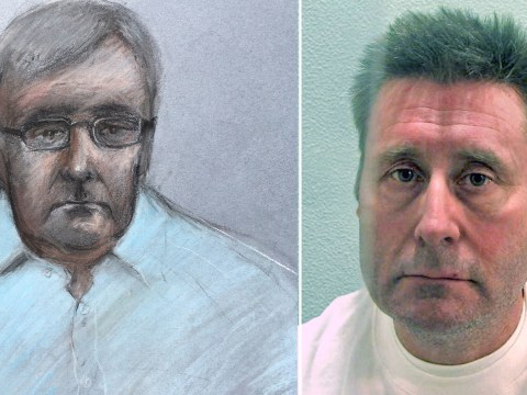 Black cab rapist John Worboys as 'dangerous as ever' as he's jailed for life