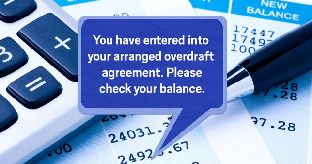 New overdraft rules