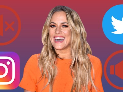 Why are Love Island stars staying quiet over Caroline Flack quitting scandal?