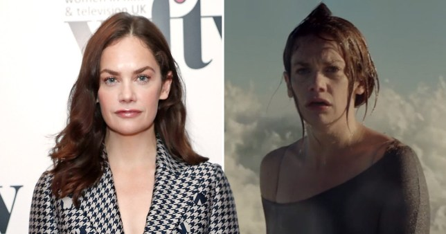 Ruth Wilson - The Affair