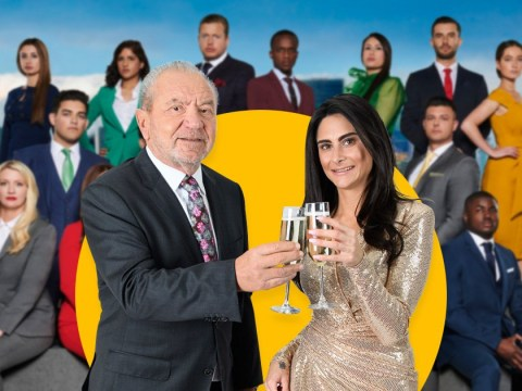 The Apprentice winner Carina Lepore denies show was 'like a prison' after Lewis Ellis' shocking claims