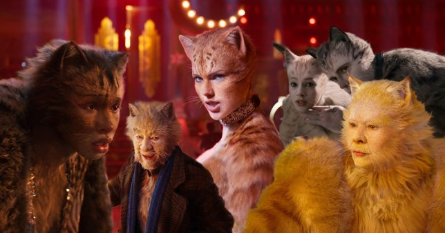 Cats Reviews Round Up Of Most Brutal Reviews Of Musical Adaptation Metro News