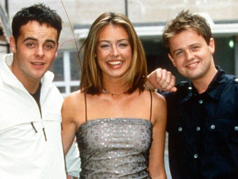 ITV tease CD:UK fans with throwback snap of Ant and Dec with Cat Deeley – and we're convinced it's coming back