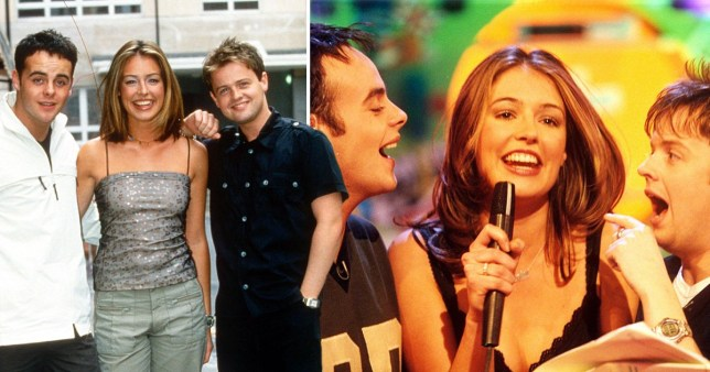 Fans convinced Ant and Dec's CD:UK is making a comeback | Metro News