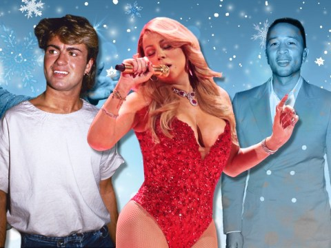 Have Christmas songs lost their sparkle? Why nothing new compares to Mariah Carey and Wham!