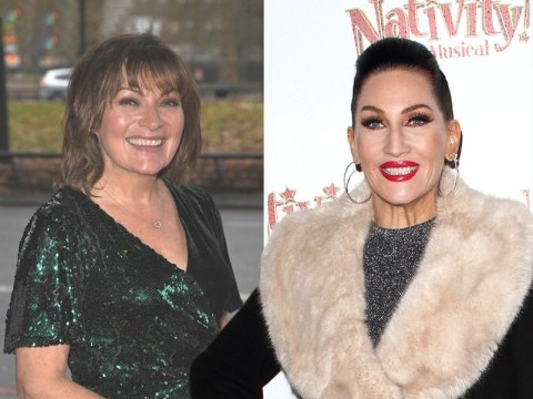 Strictly's Michelle Visage and Lorraine Kelly defend 'power of drag' as Sharron Davies compares to blackface