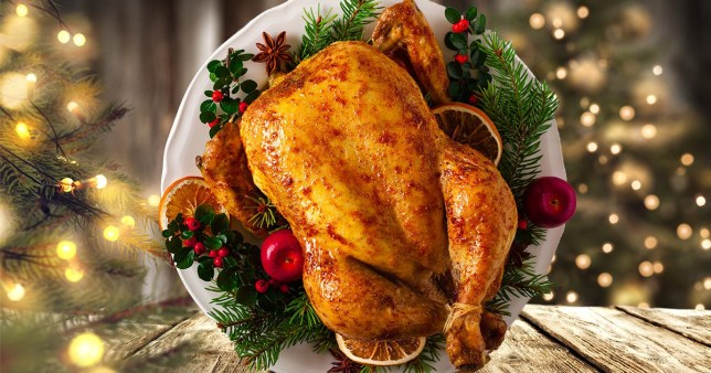 How Long Does It Take To Defrost And Cook The Perfect Christmas