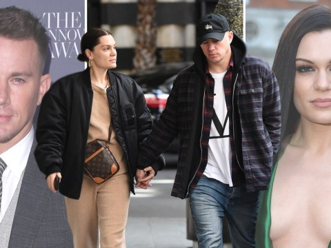 Channing Tatum and Jessie J called it quits on their relationship as 'timing was off'