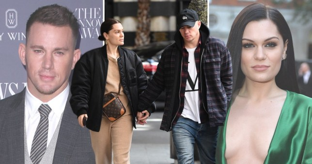 Jessie J and Channing Tatum reportedly split because 'timing was off'