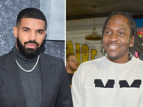 Pusha T slammed for new Drake diss as Young Thug calls out rapper: 'I don't respect it'