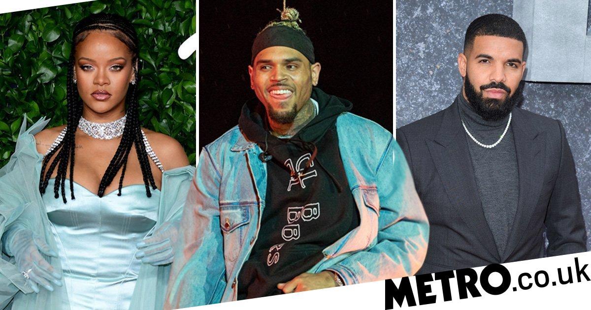 20+ Put It Up Rihanna Chris Brown Gif