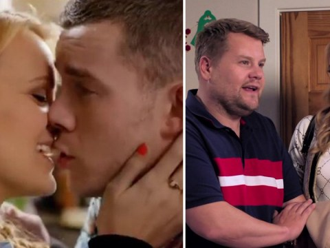 Gavin and Stacey's Laura Aikman cracks up as fans realise Sonia 'snogged Budgie' before Smithy