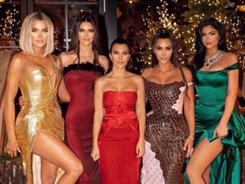 The Kardashian's glow-up from 2010 as transformation unveiled