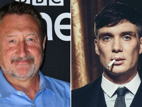 Peaky Blinders creator Steven Knight will celebrate 'Tommy Shelby-style' as he's awarded CBE