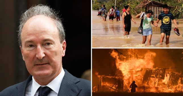 BBC accused of 'preaching about climate change' by guest BBC radio editor