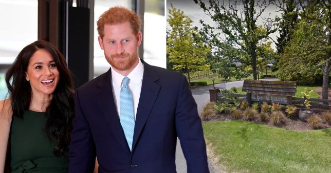 Prince Harry and Meghan Markle 'refused reservation at expensive restaurant'