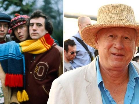 Monty Python star Neil Innes dies aged 75