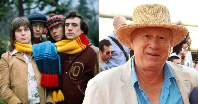 Neil Innes dead