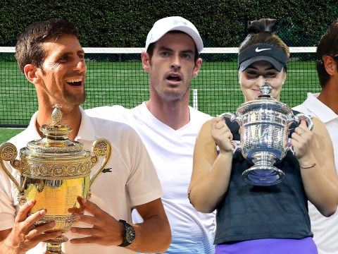 2020 tennis predictions: Federer decline? Andreescu to rule? Djokovic back on top?