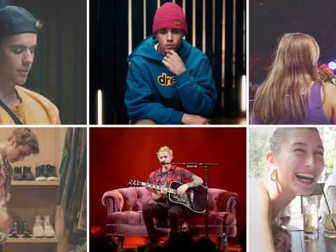 Justin Bieber to lift lid on 'ups and downs' in YouTube documentary Seasons as trailer drops