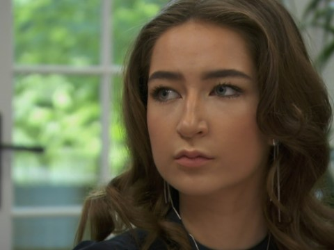 The Apprentice's Lottie Lion claims 'racist accusations led to depression'