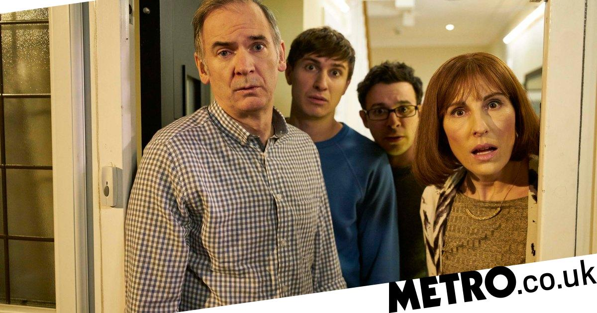 Friday Night Dinner viewers fall in love with show's new character