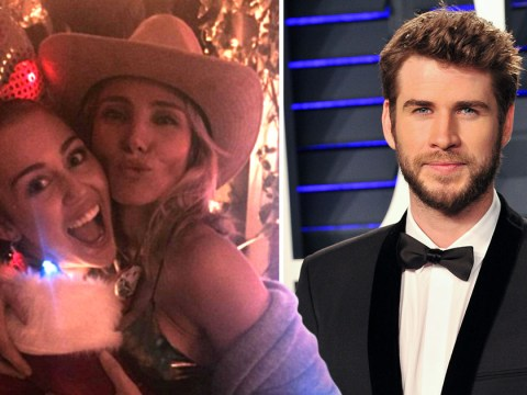 Miley Cyrus 'hurt' that Liam Hemsworth's sister-in-law thinks he 'deserves much better' after sudden split