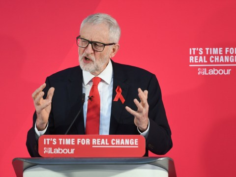 Jeremy Corbyn warns people can't be kept safe 'on the cheap'