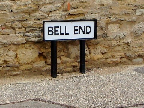 Bell End residents left furious as street sign is stolen again