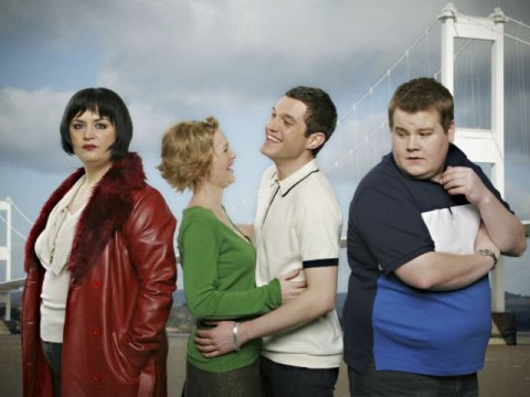 How much were the cast of Gavin and Stacey paid for the Christmas special?