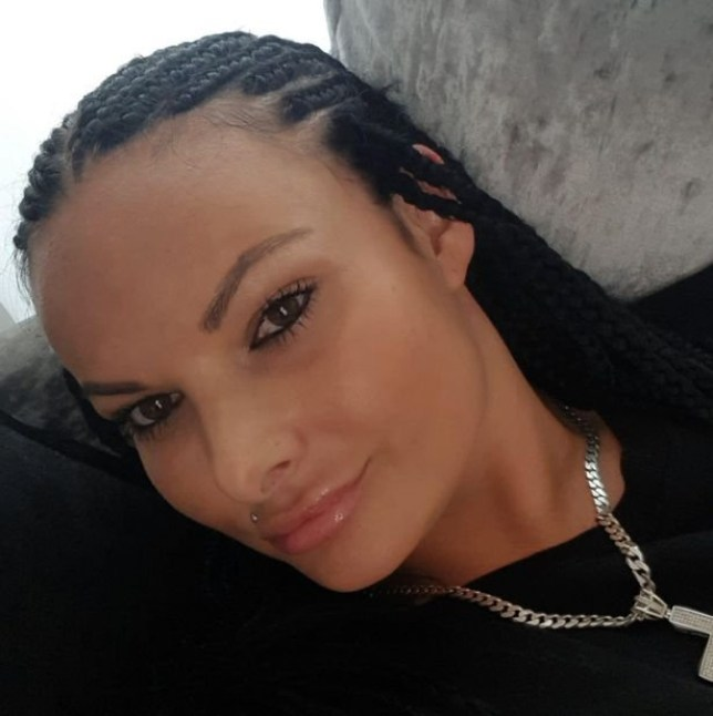 A single mother of four says she was left humiliated after wrongly being told she had failed to pay for her Christmas shopping at a supermarket in Hull. Shantell Jones, 38, of Hayton Grove, Gipsyville, was told she would not be allowed to take her shopping home from the Hessle Road Asda despite paying the ?474.90 bill on her card. Caption: Shantell Jones.