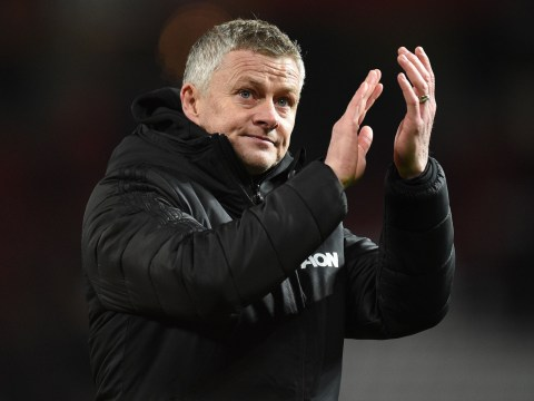 Ole Gunnar Solskjaer hits back at 'blatant lies' over Manchester United sack claims