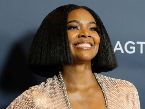Gabrielle Union's Uber driver hilariously took a poop at her house on New Year's Eve