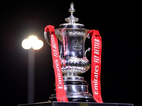 Why are FA Cup matches at 12:31pm, 3.01pm and 5:31pm? New kick-off times explained