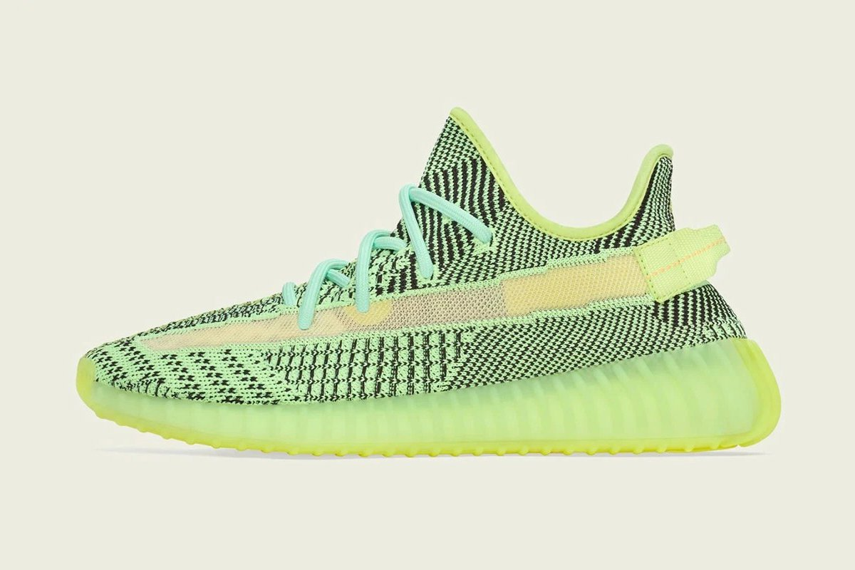 All the Adidas Yeezy releases left in