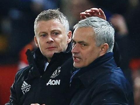 Manchester United edge ahead of Tottenham in race for Sunderland teenager Joe Hugill
