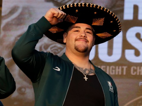 Tyson Fury's promoter Frank Warren reacts to Andy Ruiz Jr's claim Deontay Wider fight is already 'arranged'